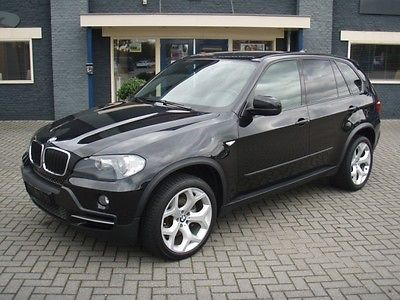 Bmw x5 executive occasion pas de calais 62 for Garage bmw calais