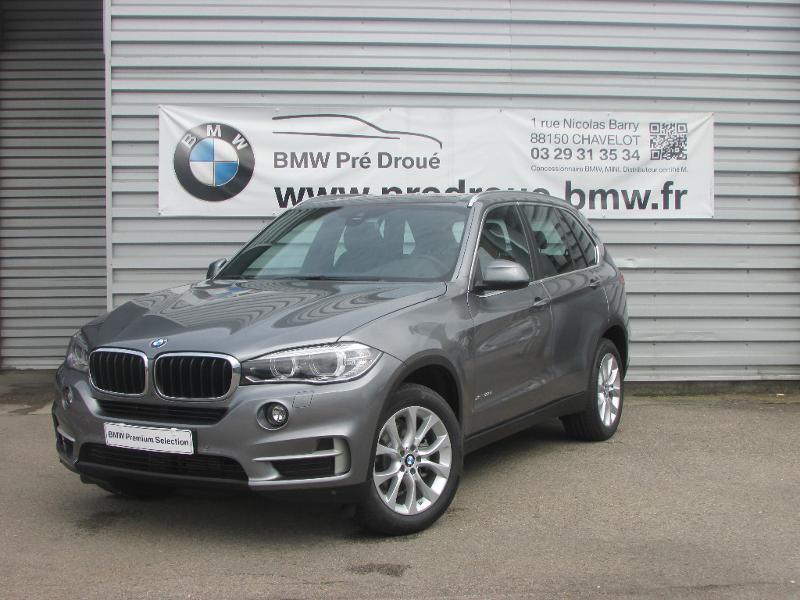 bmw x5 xdrive25da 218ch lounge plus 2014 occasion vosges 88. Black Bedroom Furniture Sets. Home Design Ideas