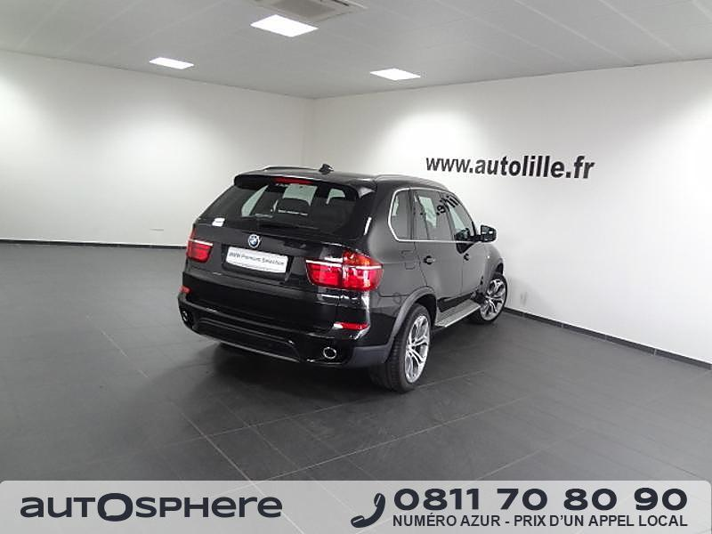 bmw x5 xdrive30d exclusive 2012 occasion nord 59. Black Bedroom Furniture Sets. Home Design Ideas