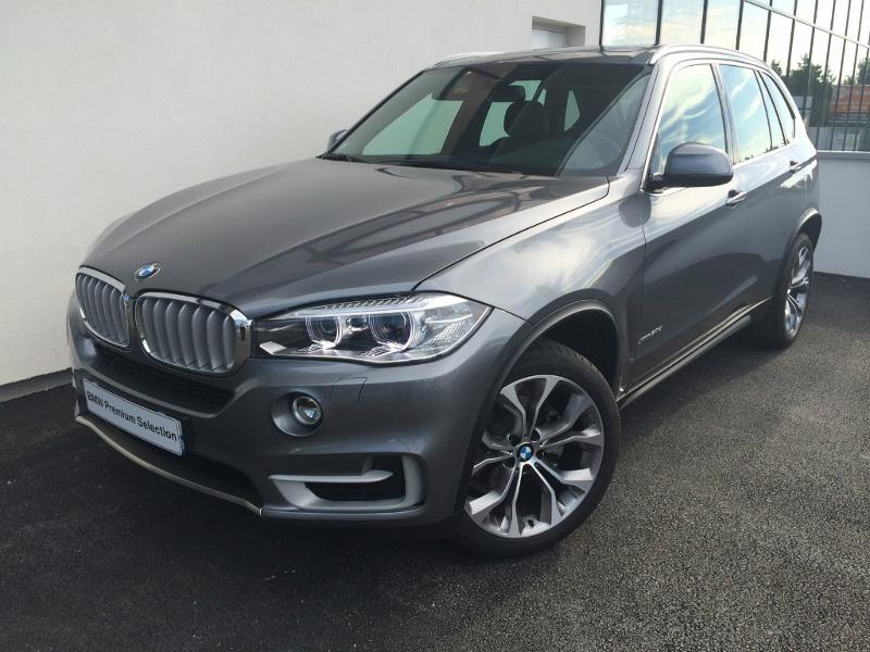bmw x5 xdrive30da 258ch xline 2014 occasion jura 39. Black Bedroom Furniture Sets. Home Design Ideas