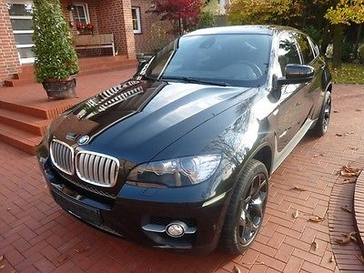 Bmw x6 50i occasion pas de calais 62 for Garage bmw calais