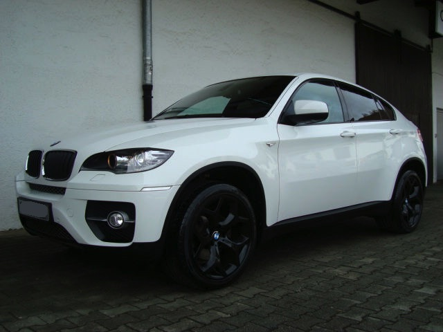 bmw x6 e71 2 xdrive30da 245 4 places occasion paris 75. Black Bedroom Furniture Sets. Home Design Ideas