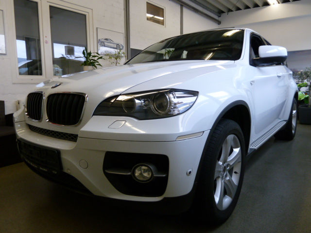 Bmw x6 xdrive 30d sport occasion vendee 85 - Voiture occasion vendee garage ...