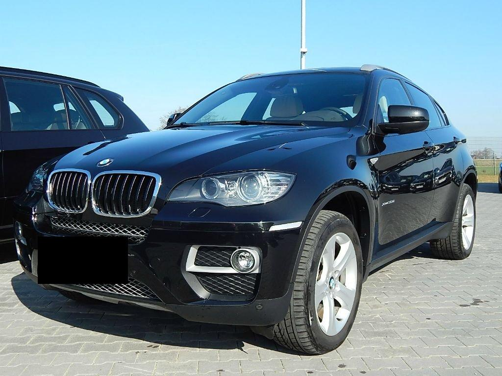bmw x6 xdrive30d sport camera cuir gps toit ouvrant occasion vendee 85. Black Bedroom Furniture Sets. Home Design Ideas