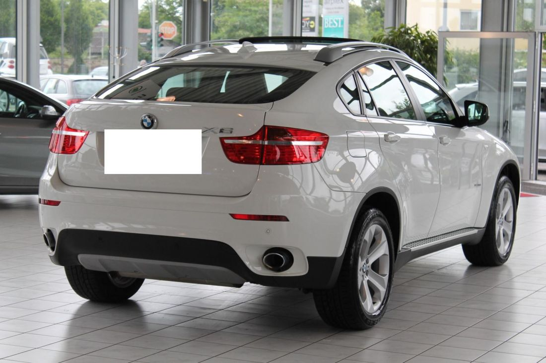 bmw x6 xdrive30d top view occasion vendee 85. Black Bedroom Furniture Sets. Home Design Ideas