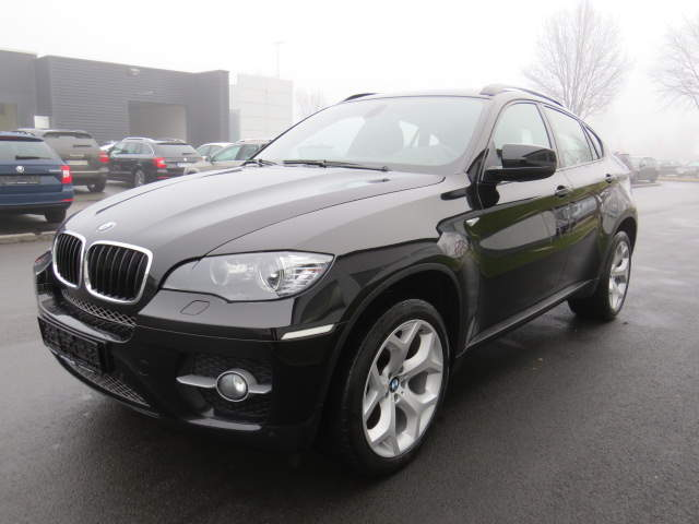 bmw x6 xdrive30d xenon camera navi cuir occasion vendee 85. Black Bedroom Furniture Sets. Home Design Ideas