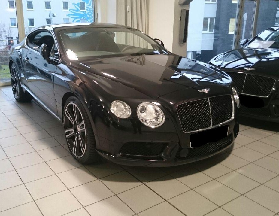 bentley continental gt occasion petites annonces de bentley continental gt vendre d 39 occasions. Black Bedroom Furniture Sets. Home Design Ideas