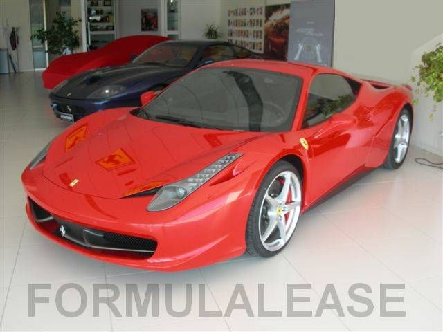 ferrari 458 f italia v8 4 5 2011 occasion bas rhin 67. Black Bedroom Furniture Sets. Home Design Ideas