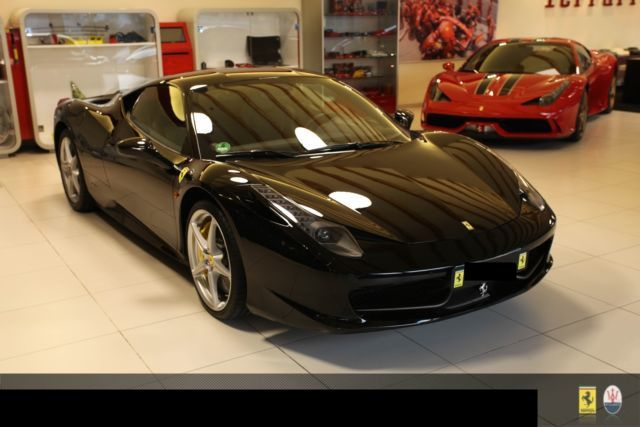 ferrari 458 italia occasion moselle 57. Black Bedroom Furniture Sets. Home Design Ideas