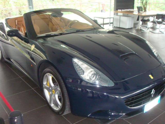 ferrari california f1 dct occasion monaco. Black Bedroom Furniture Sets. Home Design Ideas