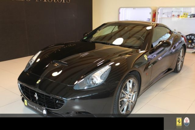 ferrari california 30 occasion moselle 57. Black Bedroom Furniture Sets. Home Design Ideas
