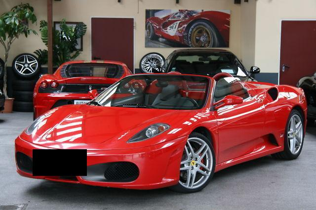 ferrari f430 f1 occasion vendee 85. Black Bedroom Furniture Sets. Home Design Ideas