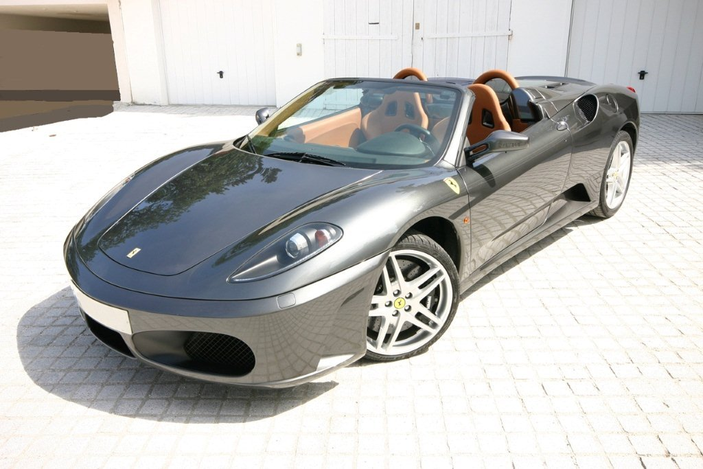 ferrari f430 spider f1 2007 occasion savoie 73. Black Bedroom Furniture Sets. Home Design Ideas