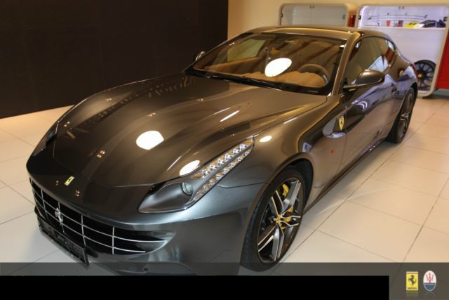 ferrari ff occasion moselle 57. Black Bedroom Furniture Sets. Home Design Ideas
