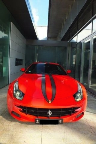 Ferrari ff occasion moselle 57 - Garage voiture occasion moselle ...