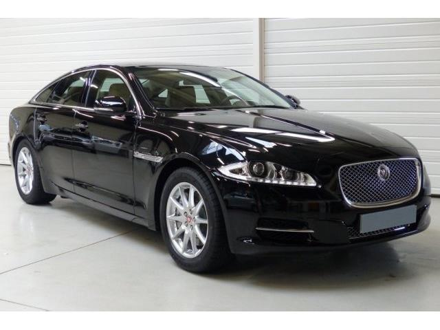 jaguar xj 3 0d v6 luxury start stop occasion metz. Black Bedroom Furniture Sets. Home Design Ideas