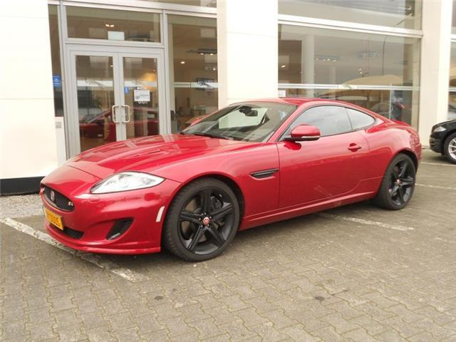 jaguar xkr 5 0 v8 s c auto occasion metz. Black Bedroom Furniture Sets. Home Design Ideas