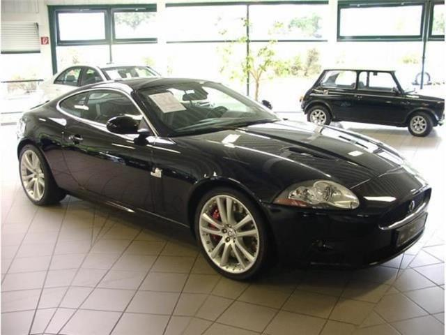 jaguar xkr coupe occasion paris. Black Bedroom Furniture Sets. Home Design Ideas