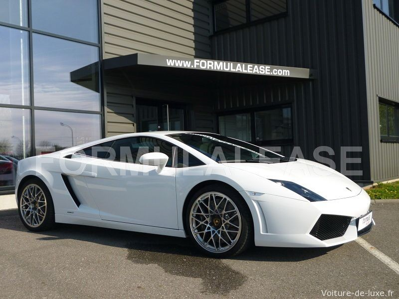 lamborghini gallardo lp 560 4 e gear 2012 occasion bas rhin 67. Black Bedroom Furniture Sets. Home Design Ideas