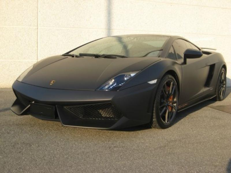 lamborghini gallardo lp 570 4 superleggera 2010 occasion doubs 25. Black Bedroom Furniture Sets. Home Design Ideas