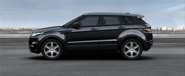 Land rover range rover evoque 2 2 sd4 4wd dynamic occasion for Garage land rover thionville