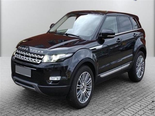 land rover range rover evoque 2 2 sd4 prestige occasion lyon. Black Bedroom Furniture Sets. Home Design Ideas