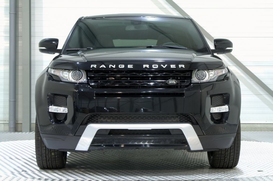 land rover range rover evoque sd4 dynamic 2013. Black Bedroom Furniture Sets. Home Design Ideas