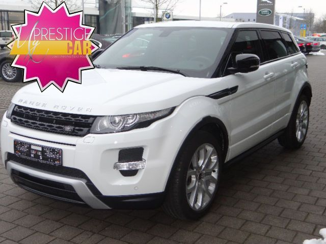 land rover range rover evoque evoque sd4 dynamic 2012 occasion oise 60. Black Bedroom Furniture Sets. Home Design Ideas