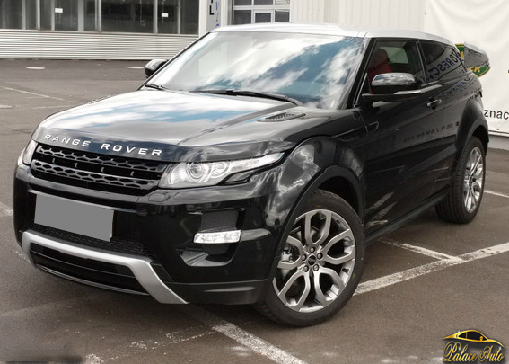 land rover range rover evoque evoque coupe sd4 190cv auto dynamic occasion isere 38. Black Bedroom Furniture Sets. Home Design Ideas