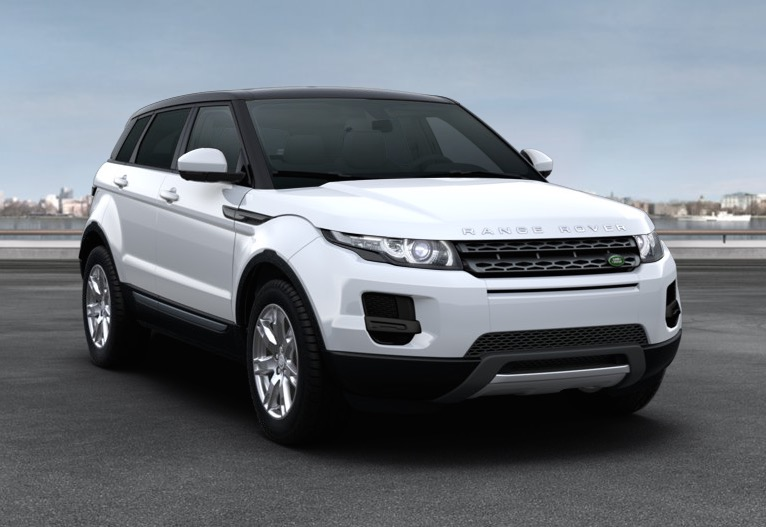 land rover range rover evoque pure 5 portes occasion. Black Bedroom Furniture Sets. Home Design Ideas