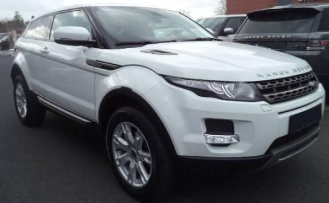 land rover range rover evoque range rover evoque coupe sd4 automatique toit pano gps xenon. Black Bedroom Furniture Sets. Home Design Ideas