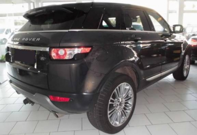 land rover range rover evoque range rover evoque sd4 prestige automatique occasion gironde 33. Black Bedroom Furniture Sets. Home Design Ideas