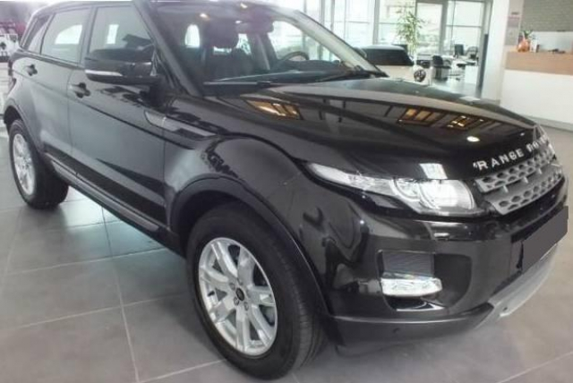 land rover range rover evoque range rover evoque sd4 pure automatique gps xenon occasion. Black Bedroom Furniture Sets. Home Design Ideas