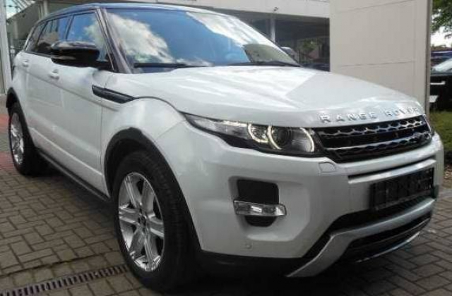 land rover range rover evoque range rover evoque td4. Black Bedroom Furniture Sets. Home Design Ideas