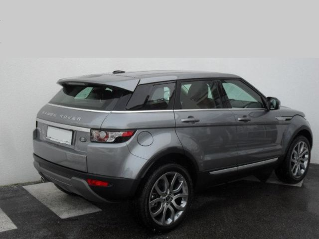 land rover range rover evoque td4 prtestige occasion pas de calais 62. Black Bedroom Furniture Sets. Home Design Ideas