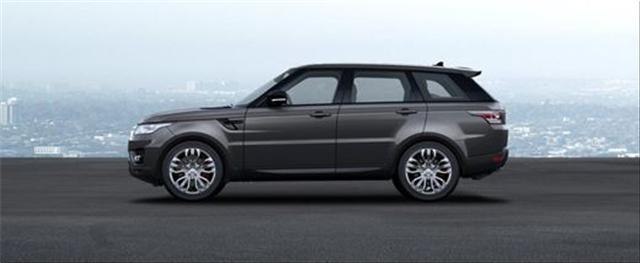 Land rover range rover sport 3 0 sdv6 autobiography for Garage land rover thionville