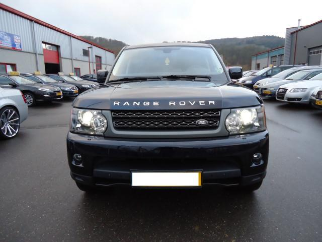 land rover range rover sport 3 0 tdv6 hse full option. Black Bedroom Furniture Sets. Home Design Ideas