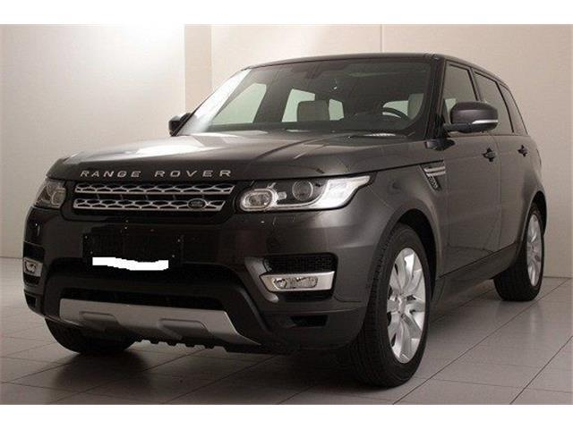land rover range rover sport tdv6 hse panorama occasion metz. Black Bedroom Furniture Sets. Home Design Ideas