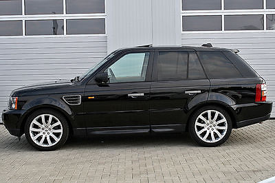 land rover range rover sport hse occasion pas de calais 62. Black Bedroom Furniture Sets. Home Design Ideas