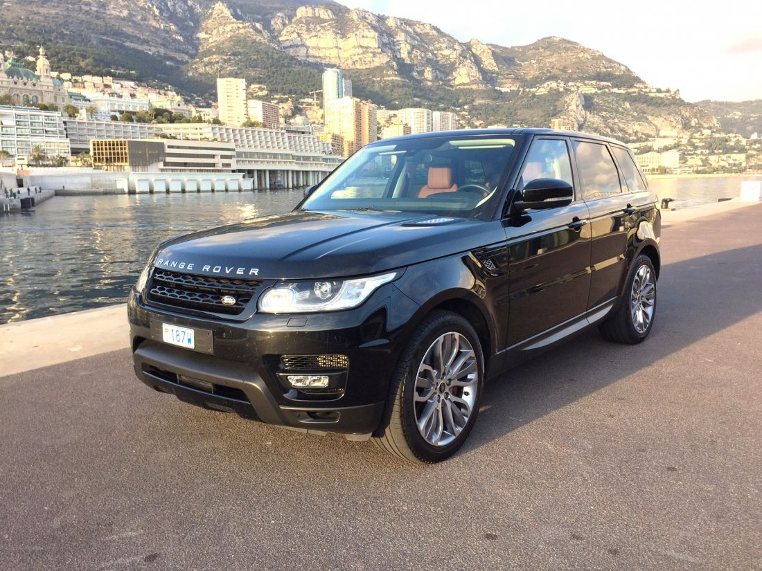 range rover sport occasion petites annonces de range rover sport vendre d 39 occasions 7. Black Bedroom Furniture Sets. Home Design Ideas