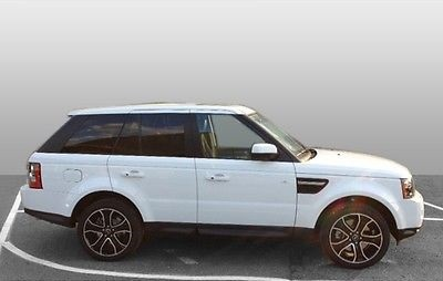 land rover range rover sport sport sdv6 hse ssd occasion. Black Bedroom Furniture Sets. Home Design Ideas