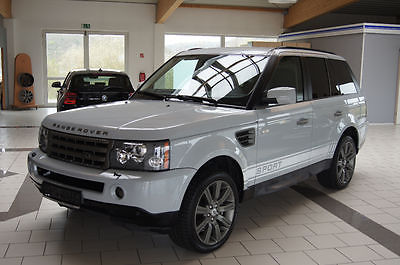 land rover range rover sport tdv8 hse occasion nord 59. Black Bedroom Furniture Sets. Home Design Ideas