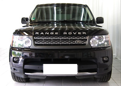 land rover range rover sport black edition occasion pas. Black Bedroom Furniture Sets. Home Design Ideas