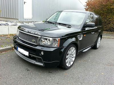 land rover range rover sport sport stormer pack occasion. Black Bedroom Furniture Sets. Home Design Ideas