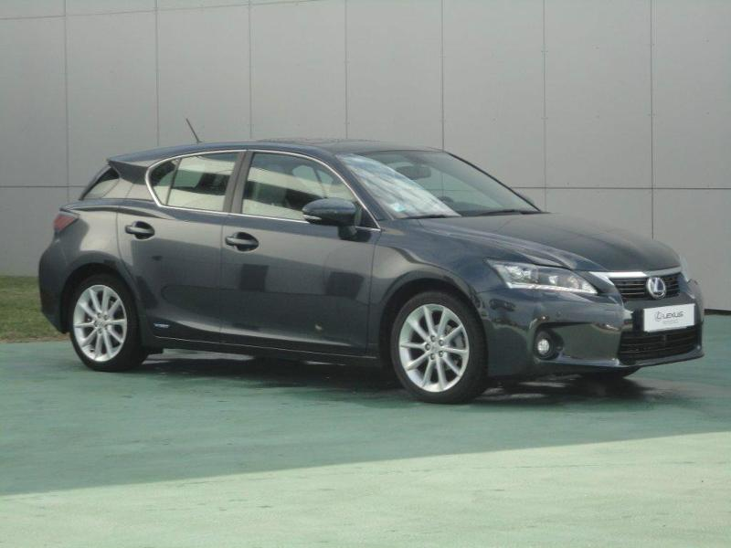 lexus ct occasion petites annonces de lexus ct vendre d 39 occasions 2. Black Bedroom Furniture Sets. Home Design Ideas