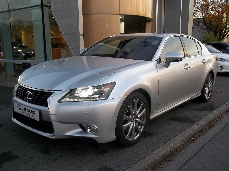 lexus gs 450h 3 5 luxe 2013 occasion nord 59. Black Bedroom Furniture Sets. Home Design Ideas