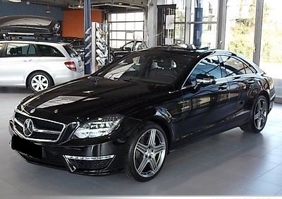 mercedes cls 63 amg coupe occasion vaucluse 84. Black Bedroom Furniture Sets. Home Design Ideas