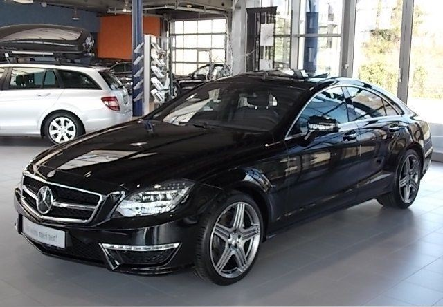 mercedes cls 63 amg distronic keyless comand tv 2013 occasion alpes maritimes 06. Black Bedroom Furniture Sets. Home Design Ideas