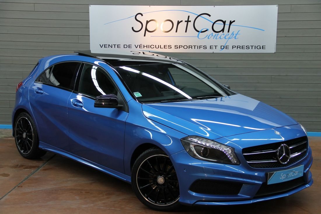 Annonce mercedes 200 occasion la centrale autos post for Garage comos sauvian occasion