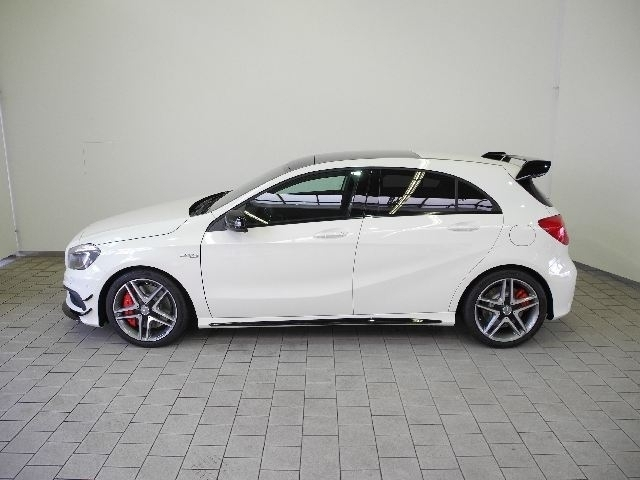 mercedes classe a 45 amg 4matic 2013 occasion luxembourg lux. Black Bedroom Furniture Sets. Home Design Ideas